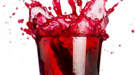 Cranberry Juice Wallpaper For Android