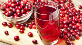 Cranberry Juice Wallpaper Free