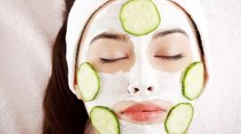 Cucumber Mask Best Wallpaper