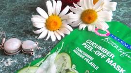 Cucumber Mask Photo Download#1