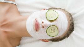 Cucumber Mask Photo Download#3