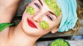 Cucumber Mask Photo Free#1