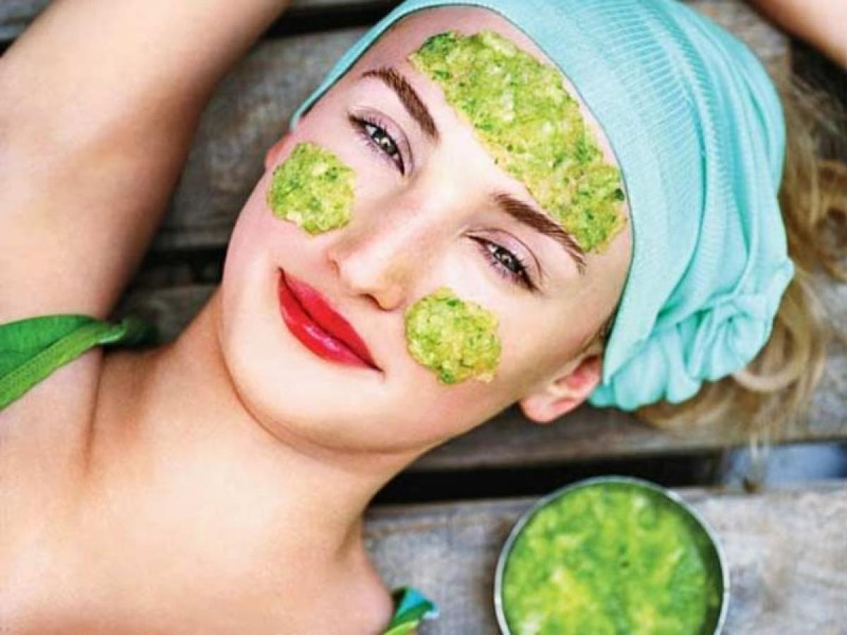 Маски для сухой кожи лица в домашних условиях 13