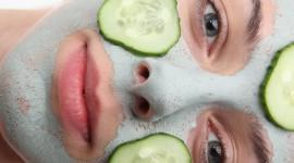 Cucumber Mask Photo#2