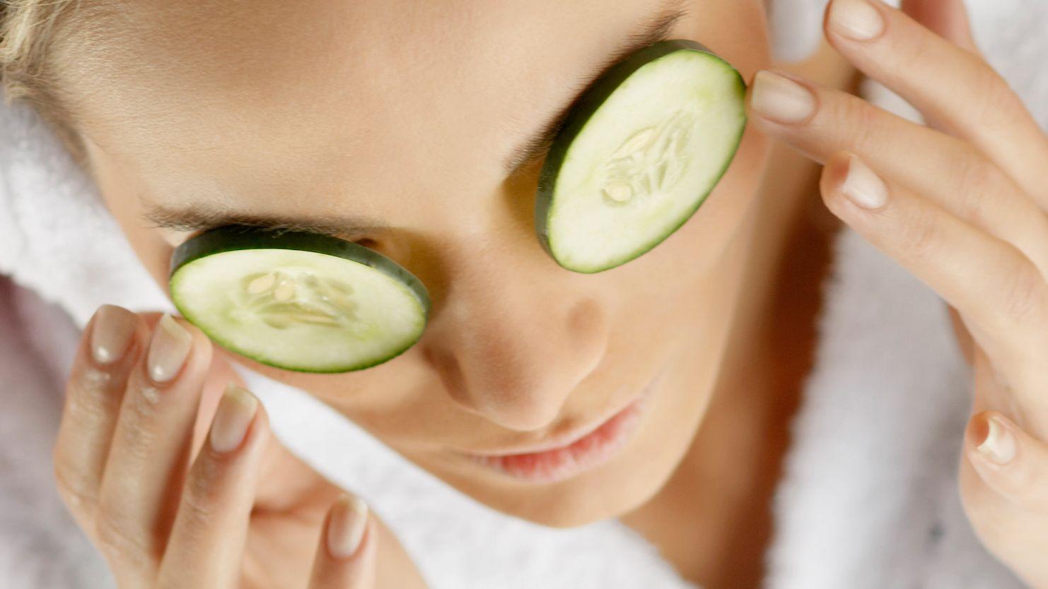Маски для сухой кожи лица в домашних условиях 62