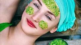 Cucumber Mask Wallpaper For Mobile