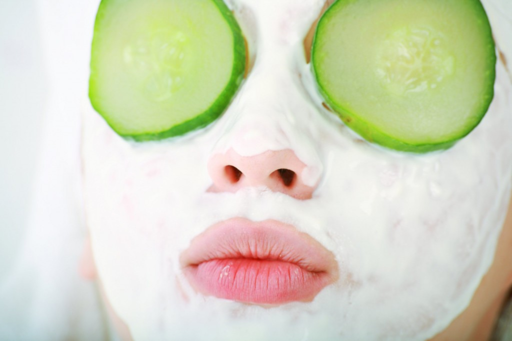 Cucumber Mask wallpapers HD