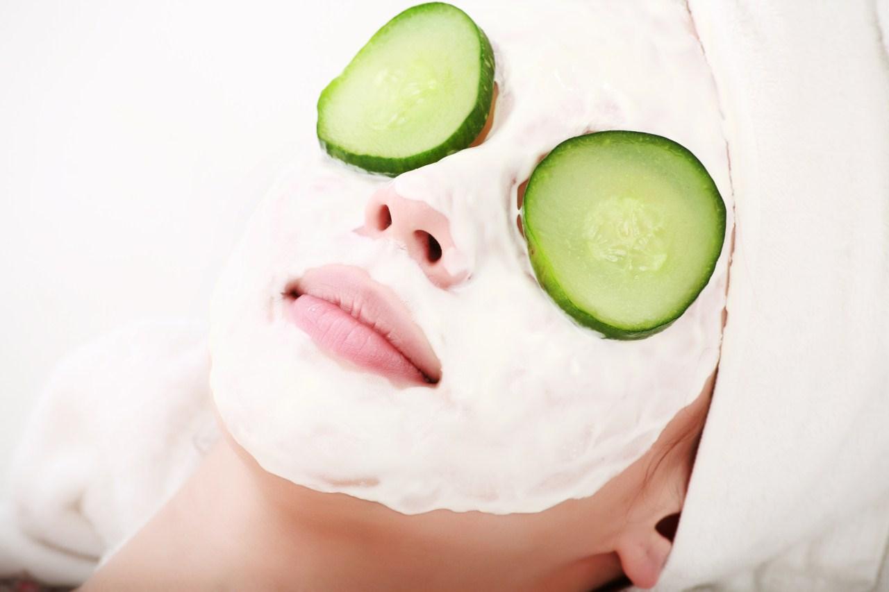 Огуречные маски для лица: лучшие рецепты очищающих 88