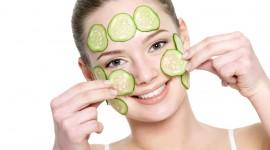 Cucumber Mask Wallpaper Gallery
