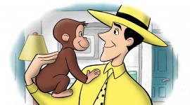 Curious George Image Download
