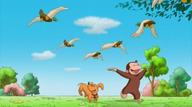 Curious George Picture Download