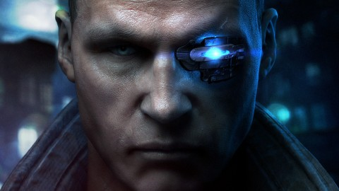 Cyborgs wallpapers high quality