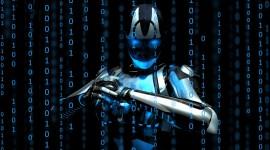Cyborgs Wallpaper