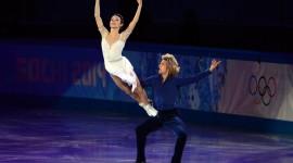 Dancing On Ice Best Wallpaper