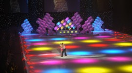 Dancing On Ice Wallpaper Background