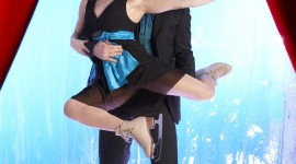 Dancing On Ice Wallpaper For Android