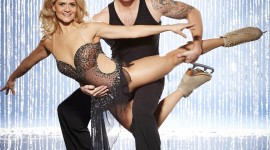 Dancing On Ice Wallpaper For IPhone Free