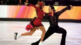 Dancing On Ice Wallpaper Free
