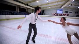 Dancing On Ice Wallpaper Gallery