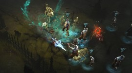 Diablo 3 Rise Of The Necromancer Image