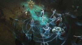 Diablo 3 Rise Of The Necromancer Image#1