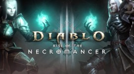 Diablo 3 Rise Of The Necromancer Image#5