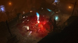 Diablo 3 Rise Of The Necromancer Photo#1