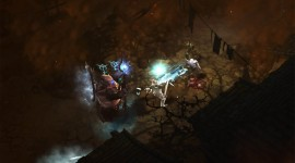Diablo 3 Rise Of The Necromancer Photo#5