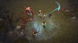 Diablo 3 Rise Of The Necromancer Image 1080p