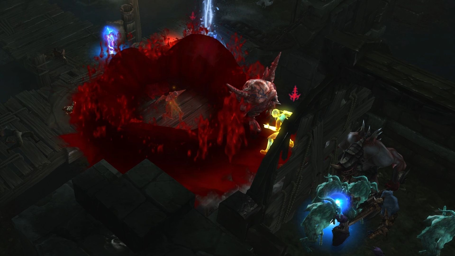 Diablo 3 Rise Of The Necromancer Wallpapers High Quality Download Free