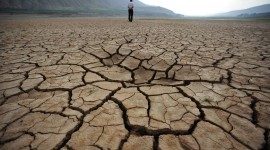Droughts Desktop Wallpaper