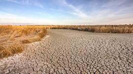Droughts Desktop Wallpaper HD