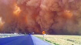 Dust Storm Photo Download