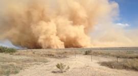 Dust Storm Wallpaper 1080p