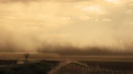 Dust Storm Wallpaper Download