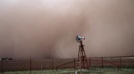 Dust Storm Wallpaper Gallery
