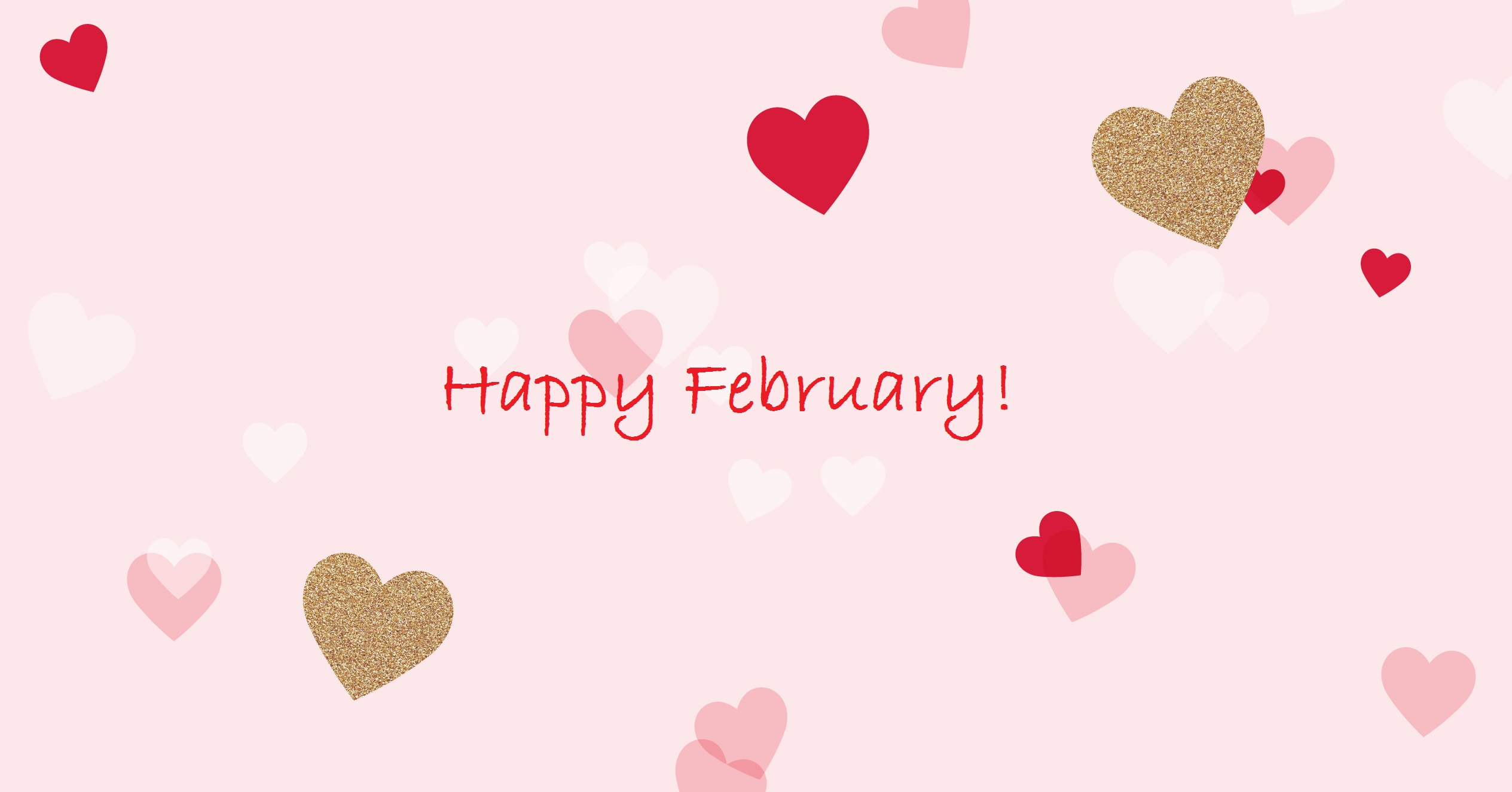 Image result for happy february images