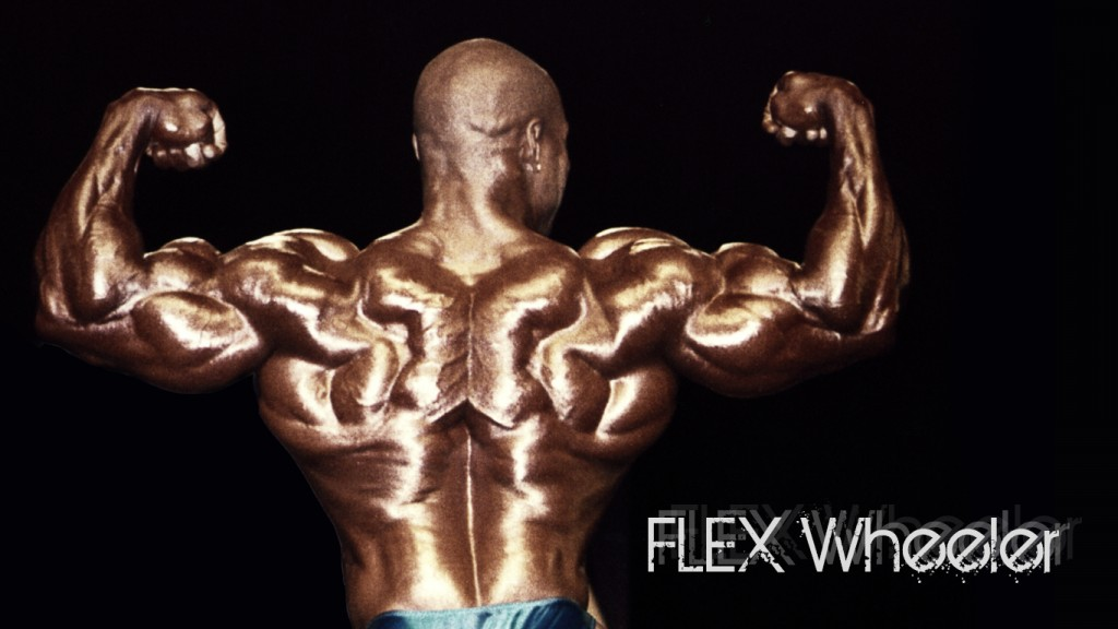 Flex Wheeler wallpapers HD