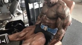 Flex Wheeler Desktop Wallpaper HD