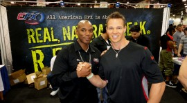Flex Wheeler Photo