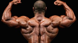 Flex Wheeler Wallpaper