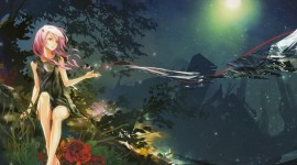 Forest Fairy Wallpaper Gallery