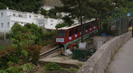 Funicular Wallpaper Download Free