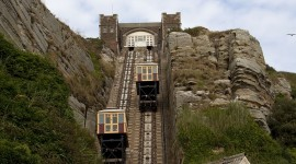 Funicular Wallpaper For IPhone 6 Download