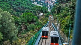 Funicular Wallpaper For IPhone Download