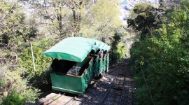 Funicular Wallpaper Free