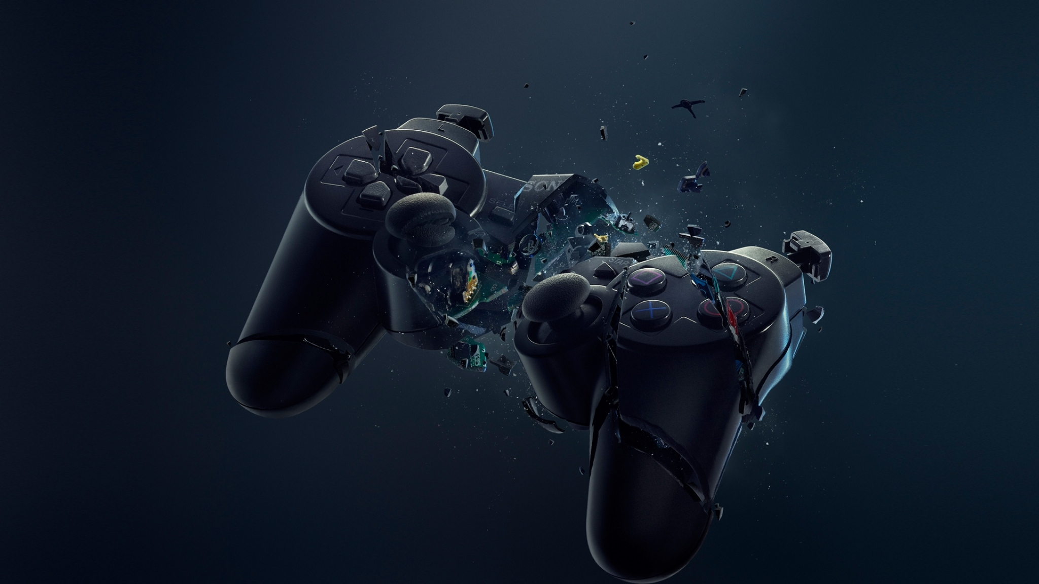 Gamepad Wallpapers High Quality Download Free