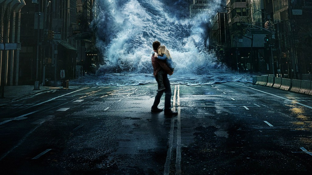 Geostorm wallpapers HD
