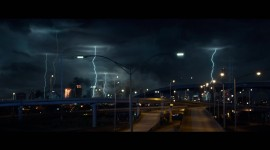 Geostorm Wallpaper Gallery