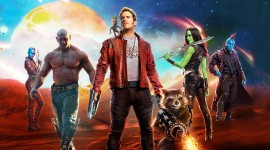 Guardians Of The Galaxy Vol. 2 Wallpaper Download Free